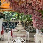 Secret Garden Restaurant resmi