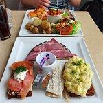 صورة فوتوغرافية لـ Cafe Loki