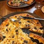 Bilde fra Askur Pizzeria