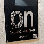 Foto de Ovejas Negras Tapas