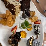 صورة فوتوغرافية لـ Karibu Restaurant