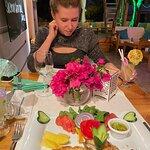 Billede af Cafe Vita Restaurant