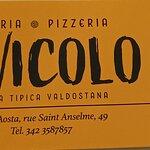 Foto van Il Vicolo