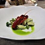 crayfish soup - part 1