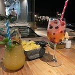 Фотография Porta Cafe Snack Bar