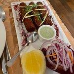 Photo of Sangam Indian Restaurant