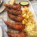 Bilde fra Summertime Restaurant