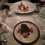 Hawksworth Restaurant照片