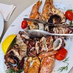 Bilde fra Kritamos Restaurant Rethymno