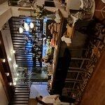 תמונה של Aria upstairs restaurant