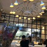 Photo of The Seafood Bar van Baerlestraat