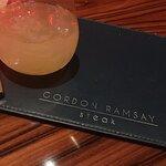 Gordon Ramsay Steak - Las Vegas照片