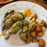 Restaurant Salka照片