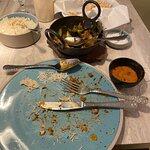 Bilde fra Rangoli Indian Restaurant