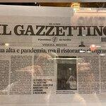 Photo of Trattoria Al Gazzettino