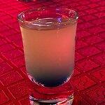 Фотография Kleopatra Blue Hawaii Restaurant Cafe & Bar
