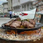 Dubb Ethnic Restaurant Foto