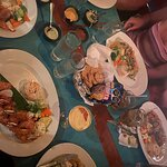 Foto de The Blue Shrimp Puerto Vallarta