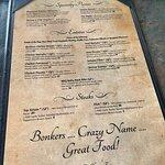 Bonkers Restaurant照片