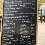 Foto de Tapas Restaurant & Garden Bar