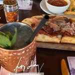صورة فوتوغرافية لـ LAVO Italian Restaurant & Rooftop Bar