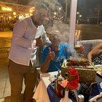 صورة فوتوغرافية لـ اليونانية بار ومطعم