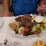 Best mixed grill ever