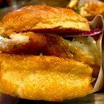 Bilde fra Burger Joys - Central