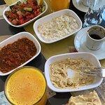 صورة فوتوغرافية لـ Ortaklar Kebap Lahmacun