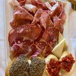 ภาพถ่ายของ Trattoria Osteria dall'Oste Toscan kitchen