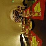 Pelican Kipos Cafe Wine Restaurant照片