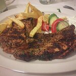 Bilde fra Manolis Taverna Restaurant