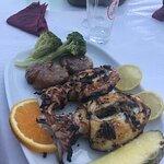 Fotografia de Restaurante Odesos