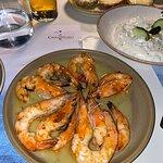Cavo D'oro Restaurant Foto