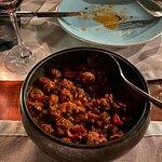 Billede af Rustic Garden Greek Tapas & Wine