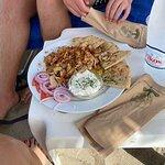 Bilde fra Me Gusta Beach Restaurant
