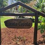 Escale Creole照片