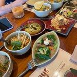 ภาพถ่ายของ Isaan Thai Restaurant