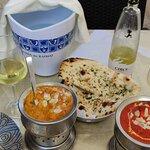 Bilde fra Indian Curry Calpe