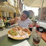 Pizza Zizza Caffetteria Birreria Desserteria照片