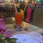 Фотография Jimmys martinis restaurant  bar