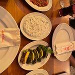 Mivan Restaurant Cafe Foto