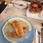 Φωτογραφία: Geitonia Malia - Cretan Creative Cuisine