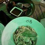 صورة فوتوغرافية لـ Gazetta Brasserie
