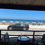 Photo of Mylos Beach Bar Restaurant & Cafe