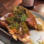 Bilde fra JAJA Restaurant