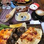 صورة فوتوغرافية لـ Ti Amo Bistro &Cafe