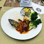 صورة فوتوغرافية لـ Nara Restaurant