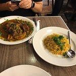 صورة فوتوغرافية لـ Beit Al-Barakah Restaurant
