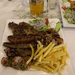 Photo of O Meraklis Taverna